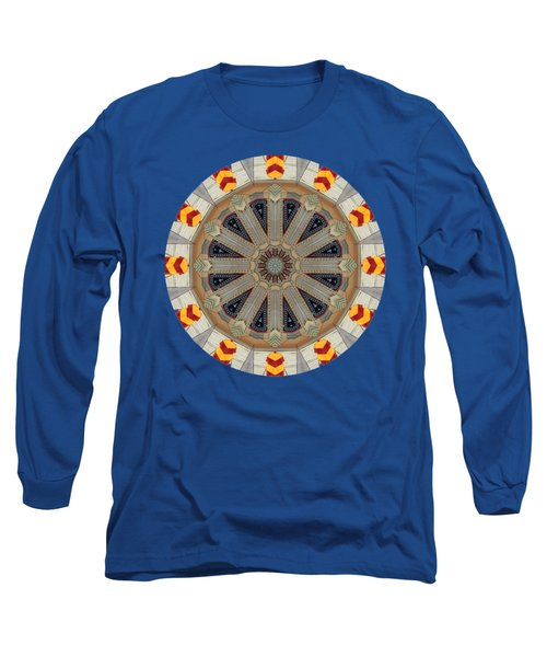 Kaleidos - Ptown03 Long Sleeve T-Shirt