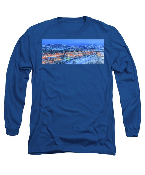 Kelly 2 Long Sleeve T-Shirt