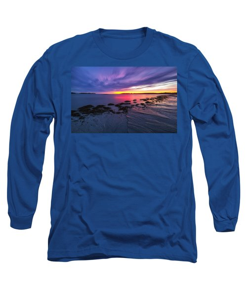 Kettle Cove Long Sleeve T-Shirt