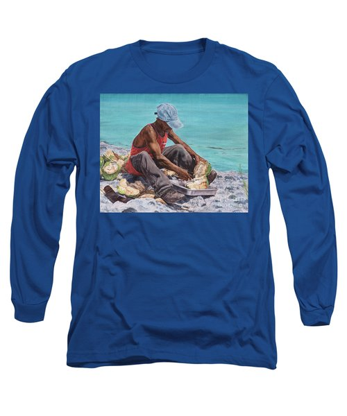 Kokoye II Long Sleeve T-Shirt