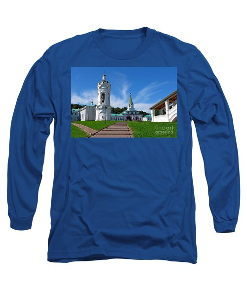 Kolomenskoye Long Sleeve T-Shirt