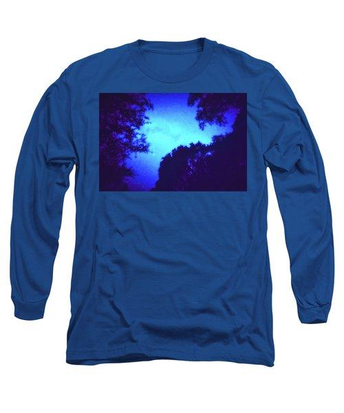 Kosmos Long Sleeve T-Shirt