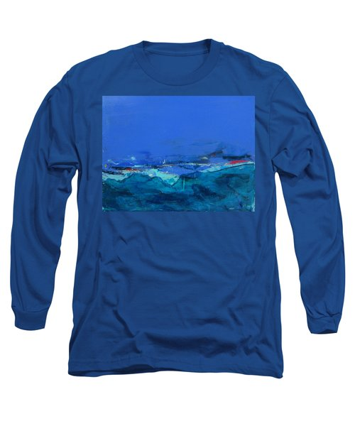 La Promesse Long Sleeve T-Shirt