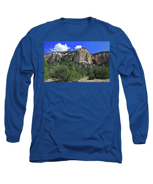 La Ventana Arch Long Sleeve T-Shirt by Gary Kaylor