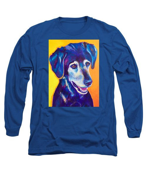 Labrador - Kenobi Long Sleeve T-Shirt