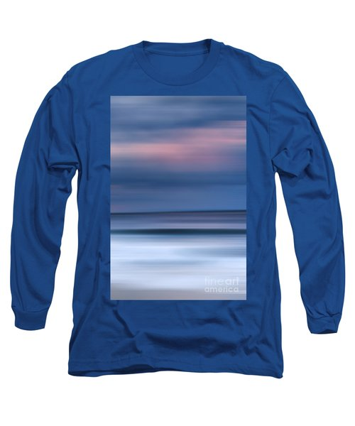 Laguna Hues - 3 Of 3 Long Sleeve T-Shirt