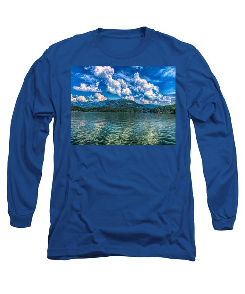 Lake Lure Beauty Long Sleeve T-Shirt