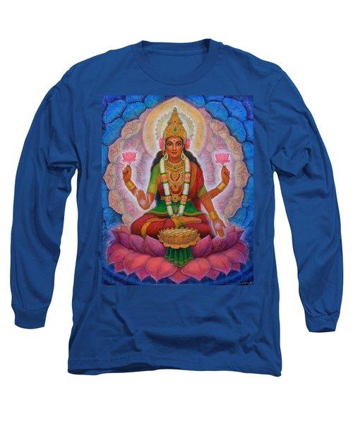 Lakshmi Blessing Long Sleeve T-Shirt