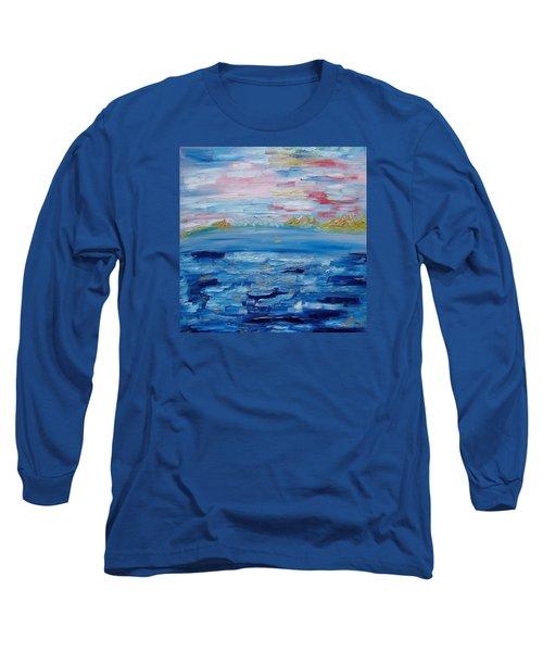 Landscape. Fantasy 05/02 Long Sleeve T-Shirt