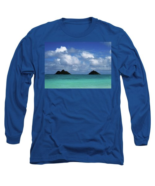 Lanikai Long Sleeve T-Shirt