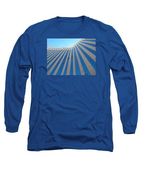 Las Vegas 1 Long Sleeve T-Shirt