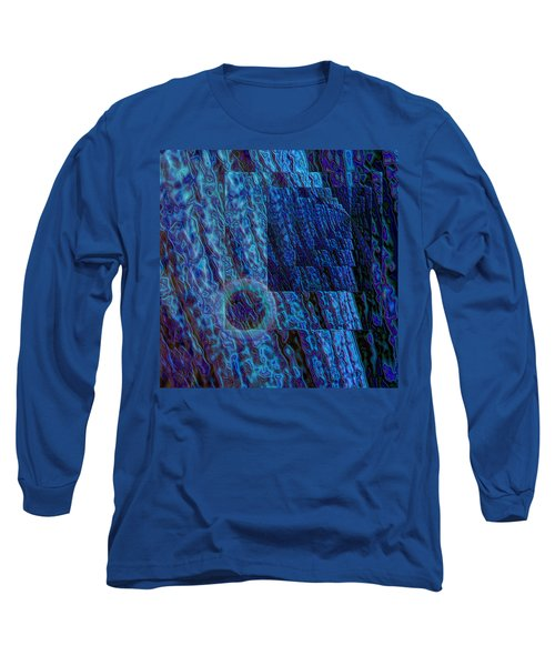 Learning To Trust Long Sleeve T-Shirt