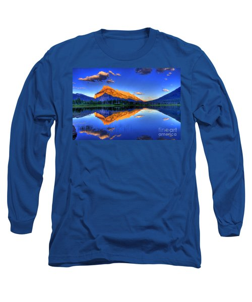 Life's Reflections Long Sleeve T-Shirt