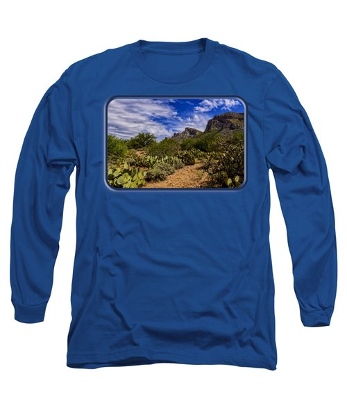 Linda Vista No29 Long Sleeve T-Shirt