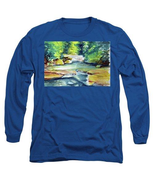 Little Falls Long Sleeve T-Shirt