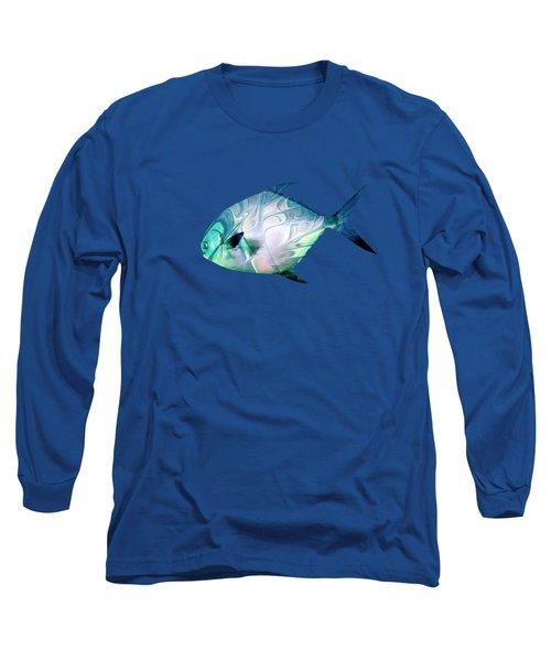 Little Fish Long Sleeve T-Shirt