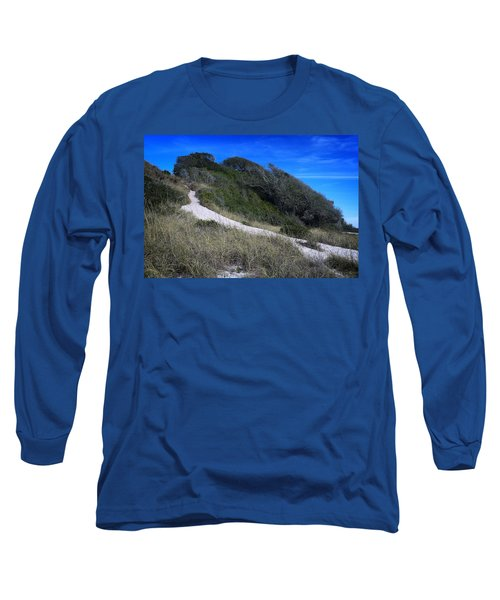 Langdon Battery Long Sleeve T-Shirt