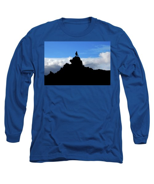 The Summit Hunter Long Sleeve T-Shirt