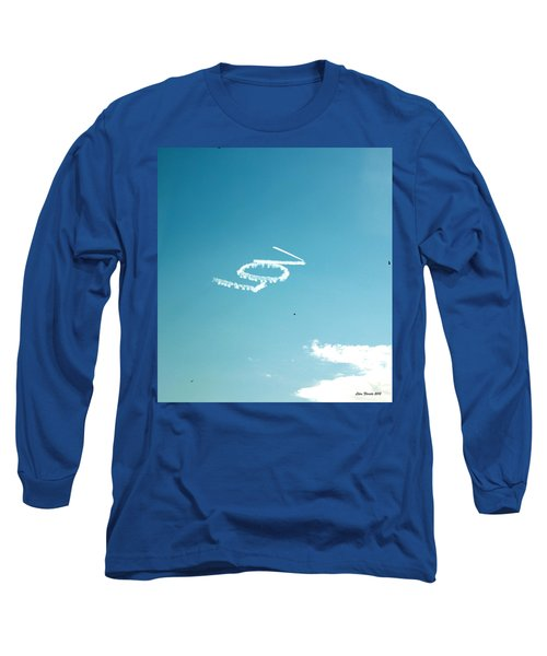 Lov In The Air  Long Sleeve T-Shirt