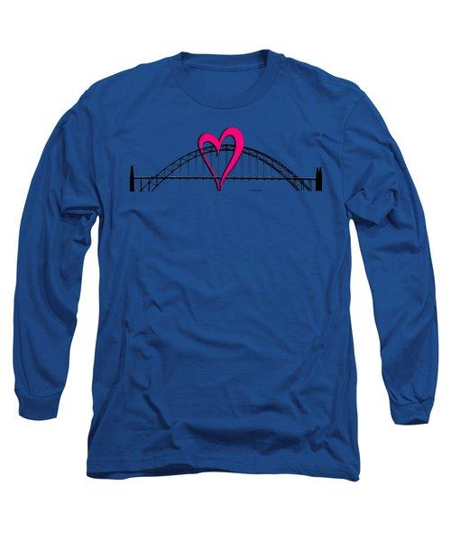Love Newport Long Sleeve T-Shirt