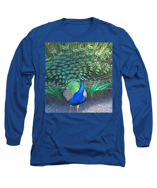 Lovely To Look At  Long Sleeve T-Shirt
