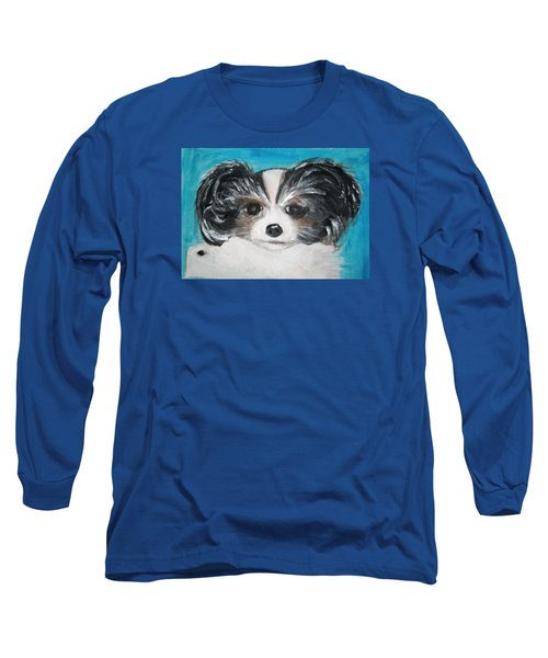 Lyle Long Sleeve T-Shirt