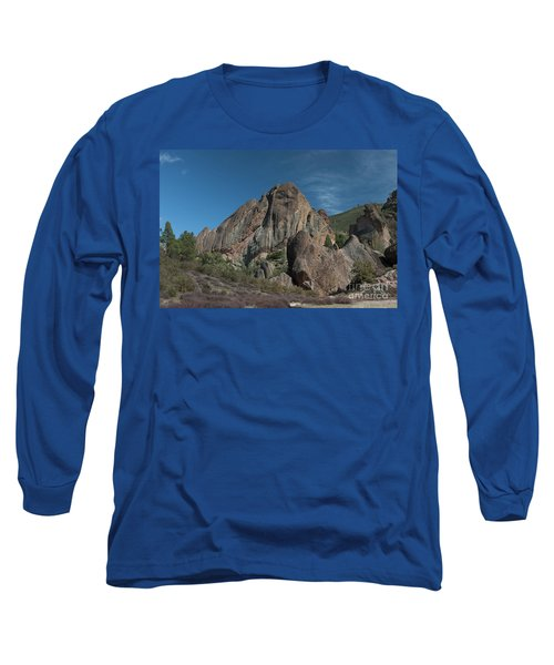 Machete Ridge Lighter Long Sleeve T-Shirt