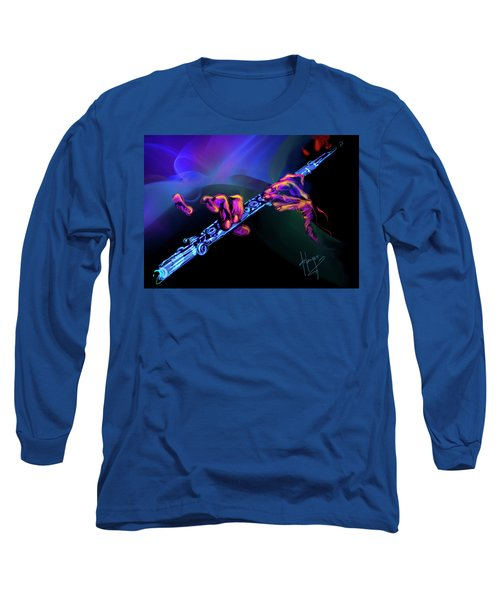 Magic Flute Long Sleeve T-Shirt