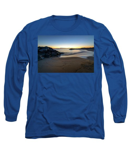 Magic Hour Long Sleeve T-Shirt