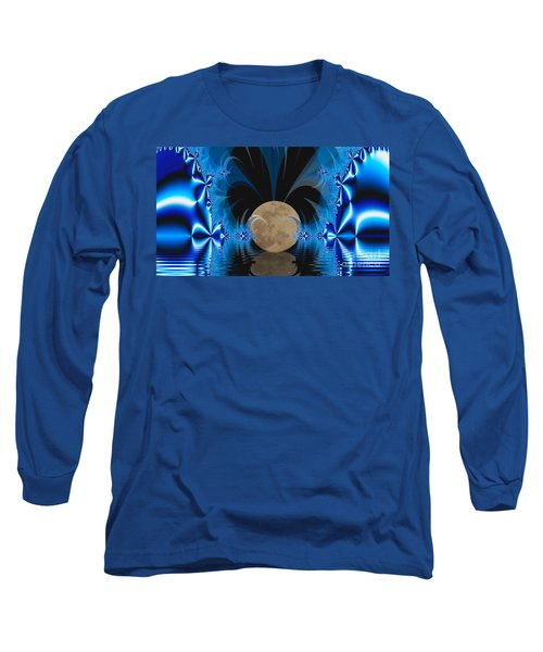 Magic Moon Long Sleeve T-Shirt
