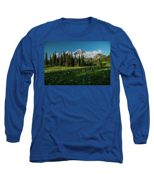 Magical Garden Long Sleeve T-Shirt
