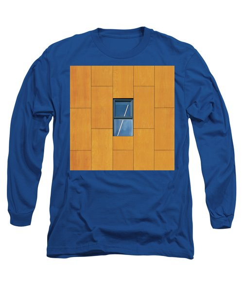Manchester Windows 2 Long Sleeve T-Shirt