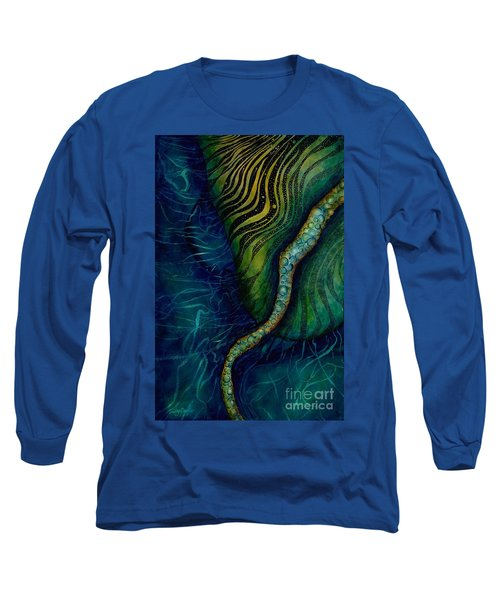 Manta Long Sleeve T-Shirt