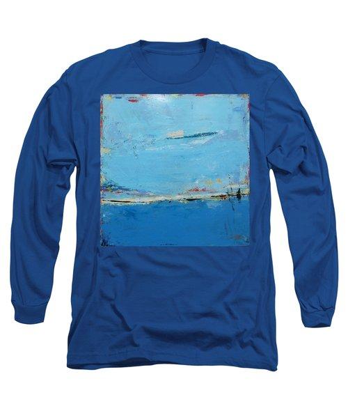 Marcher Vers Moi Long Sleeve T-Shirt