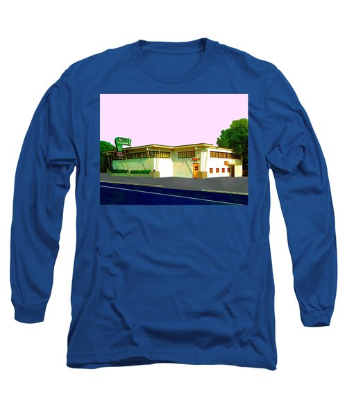 Marconi's Restaurant Long Sleeve T-Shirt