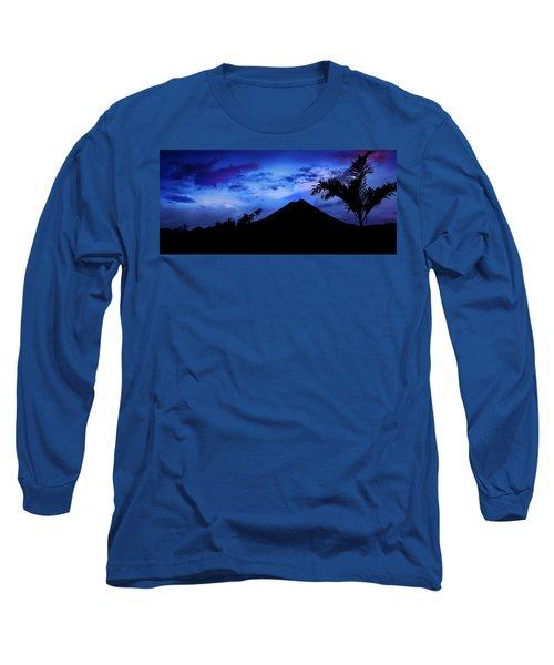 Mauii Long Sleeve T-Shirt
