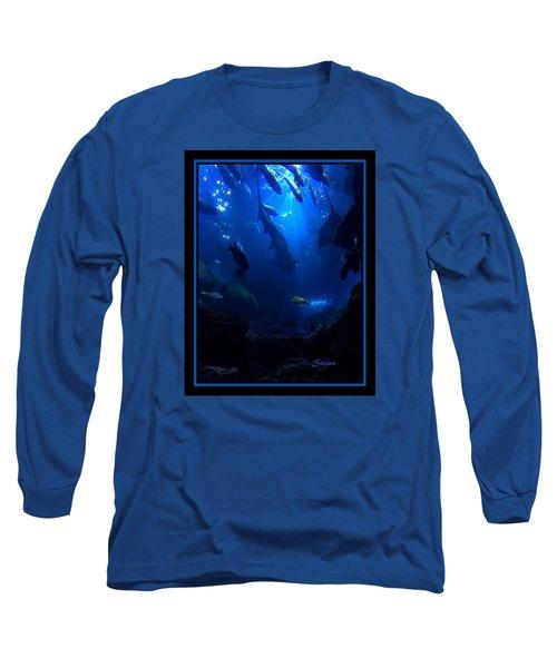 Me Long Sleeve T-Shirt