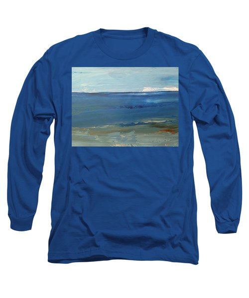 Mediterraneo Long Sleeve T-Shirt