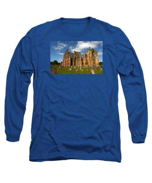 Melrose Abbey Long Sleeve T-Shirt