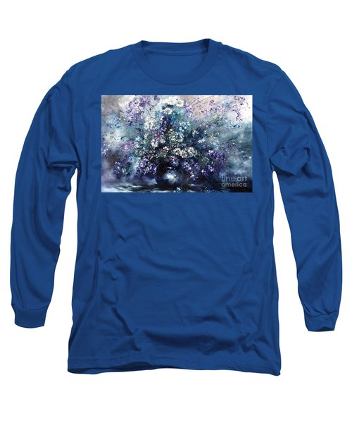 Mid Spring Blooms Long Sleeve T-Shirt