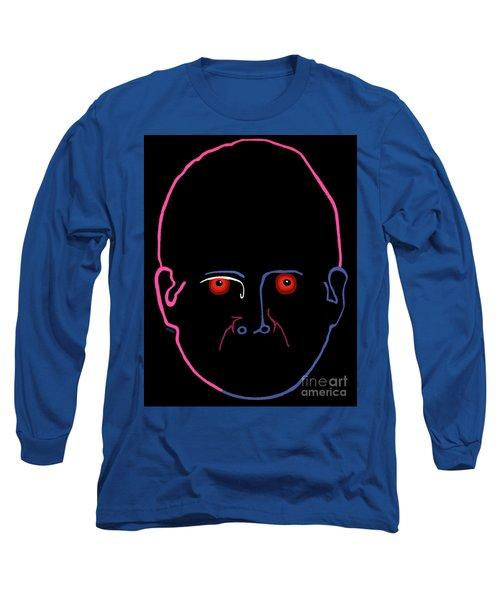 Midnight Rage Long Sleeve T-Shirt
