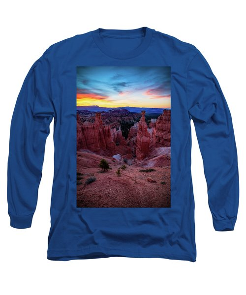 Thor's Light Long Sleeve T-Shirt