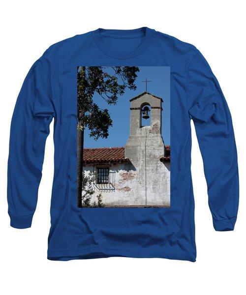 Mission School Long Sleeve T-Shirt