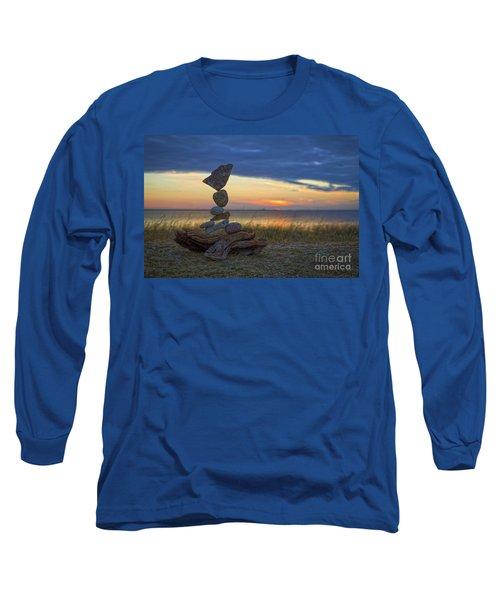 Mood Long Sleeve T-Shirt
