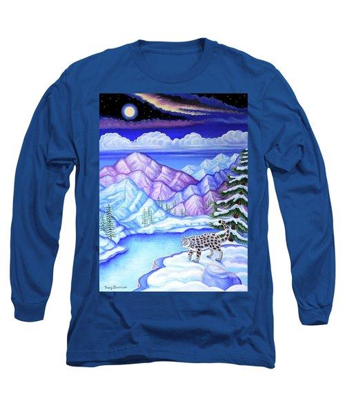 Moonlight Magic Long Sleeve T-Shirt