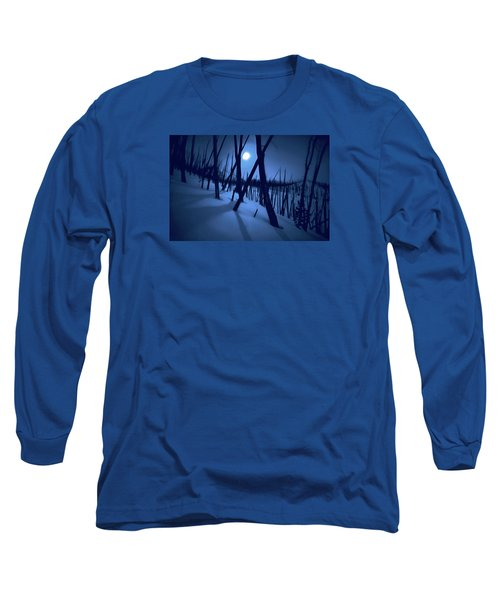 Moonshadows Long Sleeve T-Shirt