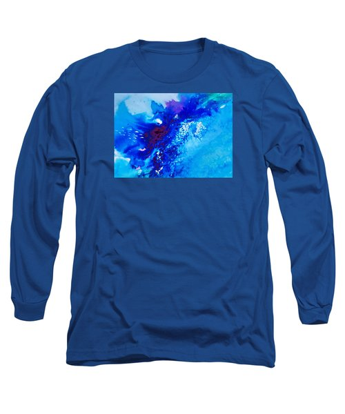 Motu Arutua Long Sleeve T-Shirt