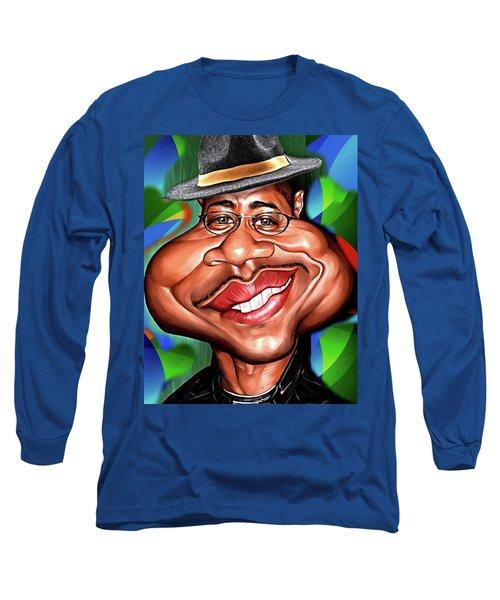 Mr.cool Long Sleeve T-Shirt