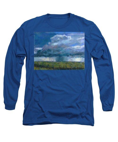 Much Needed Rain Long Sleeve T-Shirt