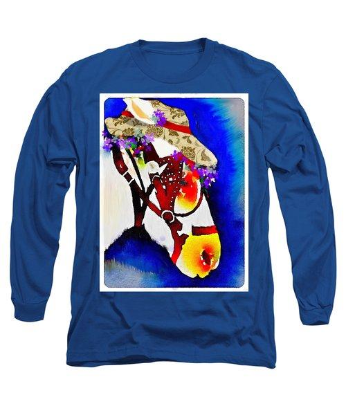 Mule Days Long Sleeve T-Shirt